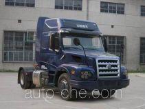 Sinotruk Wero ZZ4189M461CC1H tractor unit