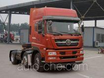 Sida Steyr ZZ4253N27CGD1 tractor unit