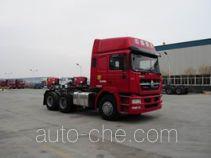 Sida Steyr ZZ4253N3241C1K tractor unit