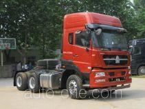 Sida Steyr ZZ4253N3241C1N tractor unit