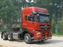 斯达-斯太尔牌ZZ4253N3241D1BN型牵引汽车