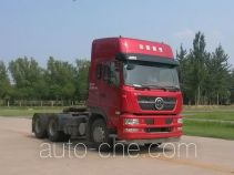 Sida Steyr ZZ4253N324GE1 tractor unit