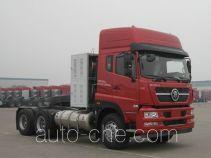 Sida Steyr ZZ4253N3841E1LBN tractor unit