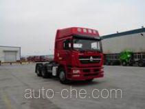 Sida Steyr ZZ4253V3241C1K tractor unit
