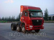 Sinotruk Hohan ZZ4255N27C6D1L tractor unit