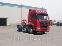 Sinotruk Hohan ZZ4255N27C7E1C tractor unit