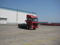 Sinotruk Hohan ZZ4255N3246C1Z container carrier vehicle