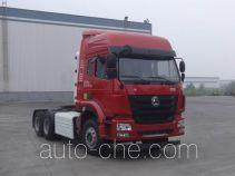 Sinotruk Hohan ZZ4255V3936E1C tractor unit