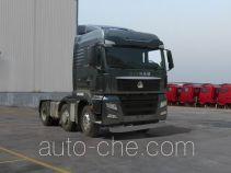 Sinotruk Sitrak ZZ4256N25CMD1B tractor unit
