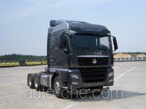 Sinotruk Sitrak ZZ4256N324HC1Z container carrier vehicle