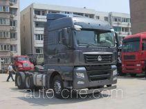 Sinotruk Sitrak ZZ4256N324HD1H tractor unit
