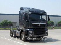 Sinotruk Sitrak ZZ4256N324MC1Z container carrier vehicle