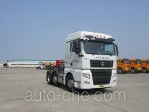Sinotruk Sitrak ZZ4256V26FHE1 tractor unit