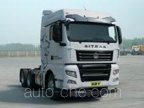 Sinotruk Sitrak ZZ4256V324HE1H tractor unit
