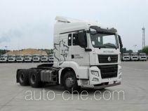 Sinotruk Sitrak ZZ4256V324ME1H tractor unit