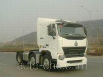 Sinotruk Howo ZZ4257M25C7N1M tractor unit