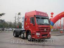 Sinotruk Howo ZZ4257N25C7E1C tractor unit