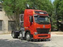 Sinotruk Howo ZZ4257N25C7Q1L tractor unit