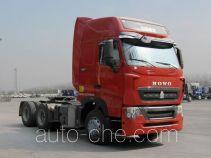 Sinotruk Howo ZZ4257N323HD1 tractor unit