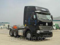 Sinotruk Howo ZZ4257N3247P1B tractor unit