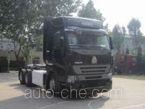 Sinotruk Howo ZZ4257N3847Q1CH tractor unit