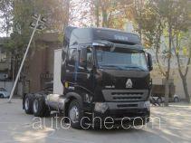 Sinotruk Howo ZZ4257N3847Q1LB tractor unit