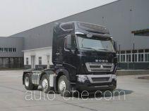Sinotruk Howo ZZ4257V25CHD1B tractor unit