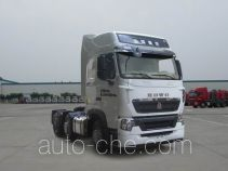 Sinotruk Howo ZZ4257V26FHD1 tractor unit