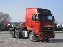 Sinotruk Howo ZZ4257V323HE1K tractor unit