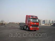 Sinotruk Howo ZZ4257V3247P1H tractor unit