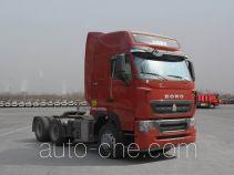 Sinotruk Howo ZZ4257V324HD1B tractor unit
