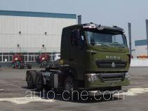 Sinotruk Howo ZZ4257V324HD1J tractor unit