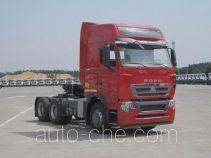 Sinotruk Howo ZZ4257V324HE1B tractor unit