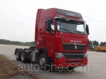 Sinotruk Howo ZZ4257W324HE1H tractor unit