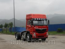 Homan ZZ4258MC0EB0 tractor unit