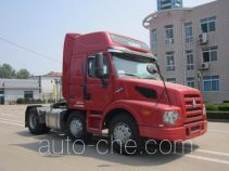 Sinotruk Wero ZZ4259M28CCC1Z container carrier vehicle