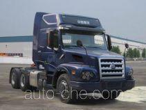 Sinotruk Wero ZZ4259M394CC1B tractor unit