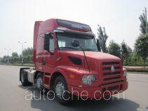 Sinotruk Wero ZZ4259N28CCC1H tractor unit