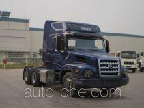 Sinotruk Wero ZZ4259N394CC1H tractor unit