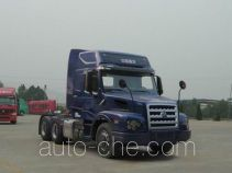 Sinotruk Wero ZZ4259N394CC1Z container carrier vehicle