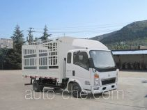 Sinotruk Howo ZZ5047CCYB2813D1Y45 stake truck