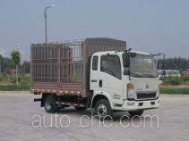 Sinotruk Howo ZZ5047CCYC3314E145 грузовик с решетчатым тент-каркасом
