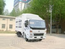 Sinotruk Howo ZZ5047CCYC3413D145 stake truck