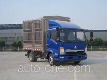 Sinotruk Howo ZZ5047CCYD3413D1Y41 stake truck