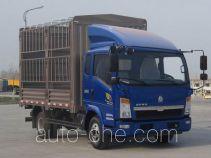 Sinotruk Howo ZZ5047CCYD3414D144 stake truck