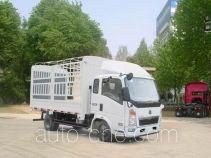 Sinotruk Howo ZZ5047CCYD3614D145 stake truck