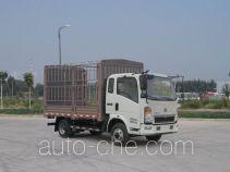 Sinotruk Howo ZZ5047CCYG3314E143 грузовик с решетчатым тент-каркасом