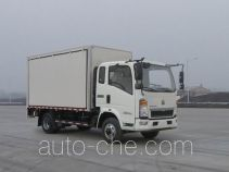 Sinotruk Howo ZZ5047XSHF3315E145 mobile shop