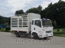 Homan ZZ5048CCYD17DB0 грузовик с решетчатым тент-каркасом