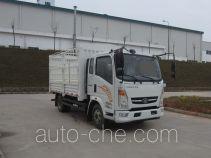 Homan ZZ5048CCYD17EB0 грузовик с решетчатым тент-каркасом